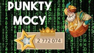 PKT MOCY - PORADY, CIEKAWOSTKI, OBLICZENIA I STATY! 🤓 🎃 - Goodgame Empire