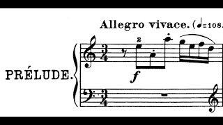 Bach / Helmut Walcha, 1964: English Suite in A Minor, BWV 807