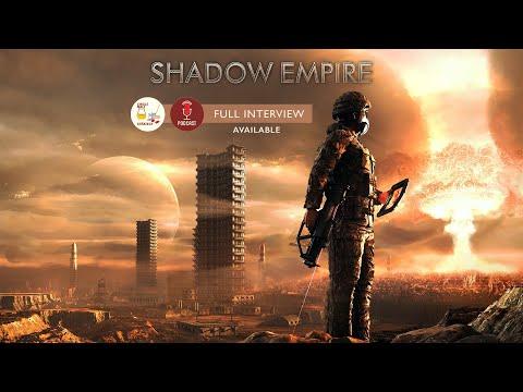 Trailer de Shadow Empire