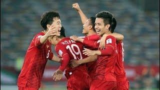 AFC nhận xét : Việt Nam đá thế này mà bị loại thì thật tiếc