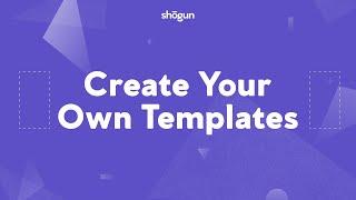 Vidéo de Shogun
