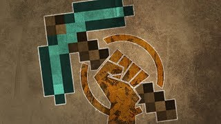 Red Faction - Just Like Minecraft