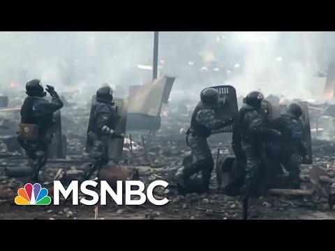 Trump & Ukraine: Russia Looms Large In Ukrainian Politics | On Assignment with Richard Engel | MSNBC