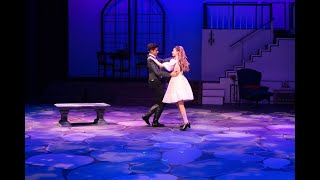 Grace Piper Fields and Toby Rodriguez, I am Sixteen Going on Seventeen, The Sound of Music