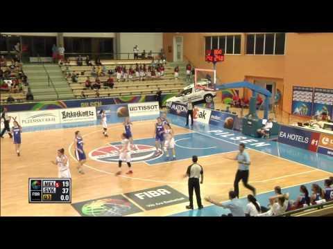 Najdziwniejsze 10 sekund w historii kobiecej koszykówki
