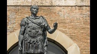 Великая война Юлия Цезаря