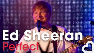 Ed Sheeran   Perfect | Heart Live