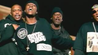 Boyz N Da Hood - Dem Boyz (Official Music Video)