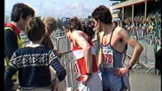 preview picture of video '1983 Doncaster St Ledger Half Marathon'