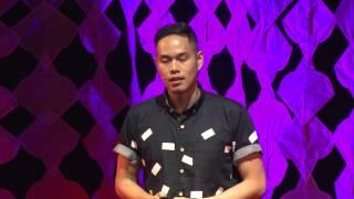 Tricking your head to follow your heart   Purin Phanichphant   TEDxBangkok
