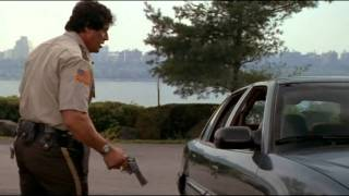 Cop land (1997) final shooting scene