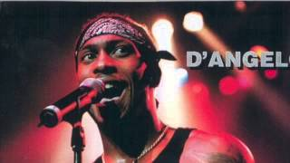D'Angelo - Devil's Pie (Live @ The Cirkus, Stockholm, 8.7.00)