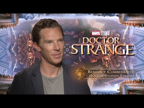Doctor Strange (IMAX Featurette 'Difference')