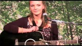 I´ll follow you tonigth -Anna Ternheim- cover by Madeleine Sterner