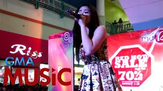 Julie Anne San Jose I For Everything I Mall Show video