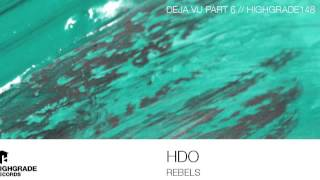 Highgrade Disharmonic Orchestra - Rebels