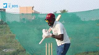 Visual Skill Development for Batting |Boys of Beau Cricket Academy| Beaulet Julin | Cricket Coaching