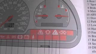 autel eu702 remove diagnose volvo s40 v40 engine warning dash rh 1 tube ru Volvo Indicator Lights Volvo Indicator Lights