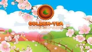 GoldenTea Реально платит! 1000 руб в день на автомате