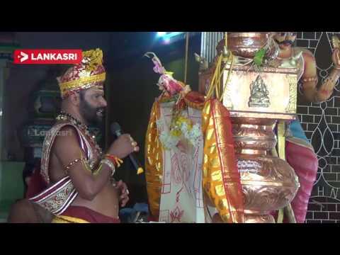 Kalmunai-Sri-Ganesha-TTD-Flag-Hoist