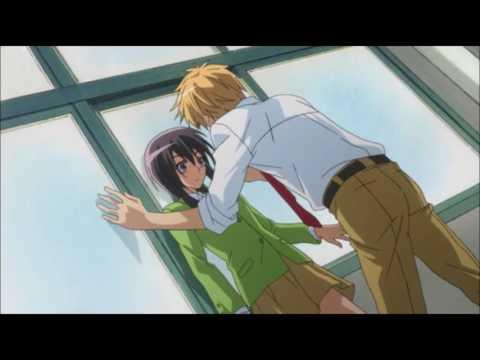"""аниме клип """" Мисаки и Уcуи """"---\\ Я по уши в тебя влюблен\\"""
