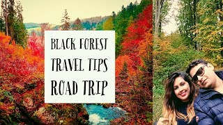Black Forest, Germany Travel Tips: Top 5 Must See Attractions