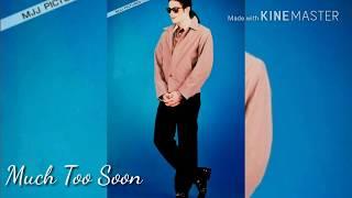 Las Mejores Canciónes De Michael Jackson-Por Meny Jackson