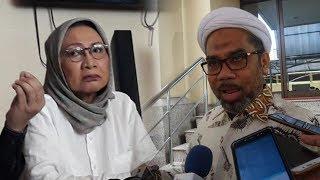 Ali Ngabalin Jadi Komisaris Angkasa Pura 1, Ratna Sarumpaet: Jadi Komisaris BUMN Tak Butuh Apa-apa