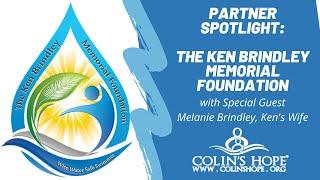 Partner Spotlight: The Ken Brindley Memorial Foundation