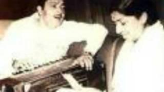 Un Ankho Mein (Minister - 1959) - Lata Mangeshkar / Madan