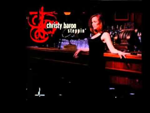 Christy Baron - This Must Be Love