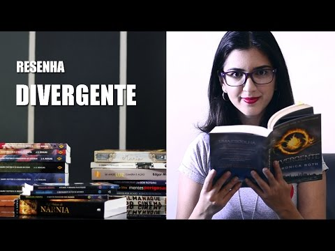 Resenha - Divergente