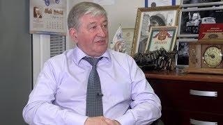 Генерал Ситнов: как сбить крылатую ракету Томагавк