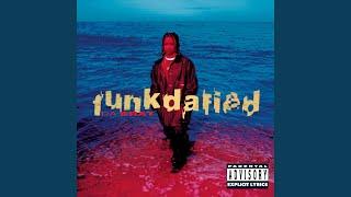 May Da Funk Be Wit 'Cha