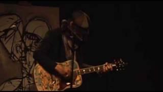 Joseph Arthur - History live Tin Angel Philadelphia, PA 3/13/10