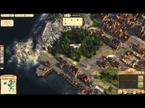 Steam community anno 1404 video gumiabroncs Image collections