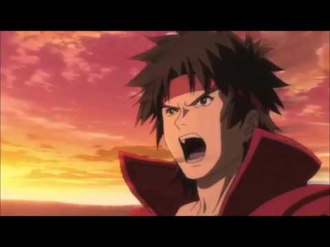 Download Sengoku Basara Opening Remix Amv Video 3GP Mp4 FLV HD Mp3