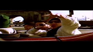 Fun Lovin' Criminals - The King Of New York (Official Video)