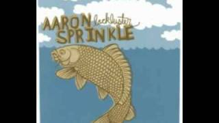 Aaron Sprinkle - Really Something