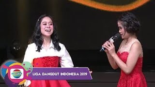 SERASA DI TANAH SUNDA!! Duet Lesty DA & Aisyah-Jabar 'Bangbung Hideung' Sambil Makan Tahu Sumedang