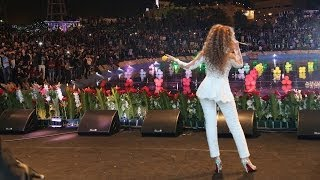 Want to spend a wonderful night like this TheQueenOfStage MyriamFares is coming