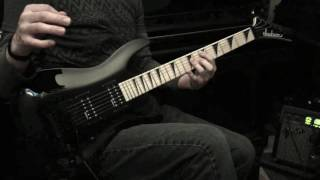 """Loud N Clear"" by Stryper (Full Guitar Cover)"