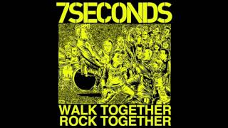 7 Seconds - How Do You Think You'd Feel