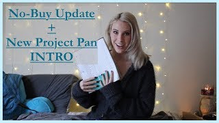 No Buy Update + No-Buy Project 50 Pan INTRO