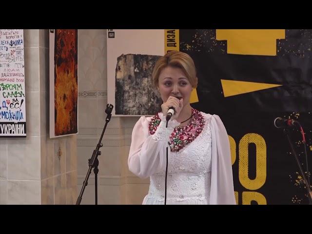 «Майдан: простір творчості»