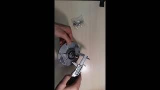 Опора барабана стиральной машины Ardo Cod 039 от компании PROFF SERVICE - видео