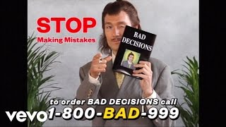 Bastille   Bad Decisions