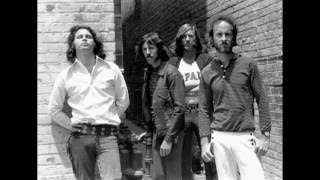The Doors - (You Need Meat) Don't Go No Further [Audio]