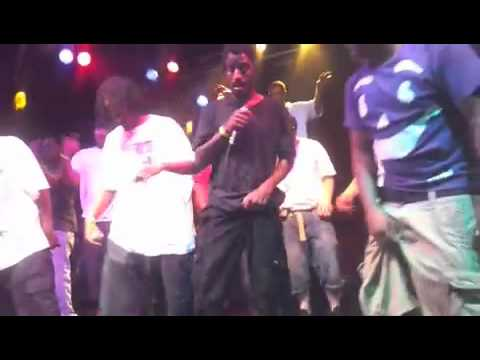 awii crazii freestyle live part 1