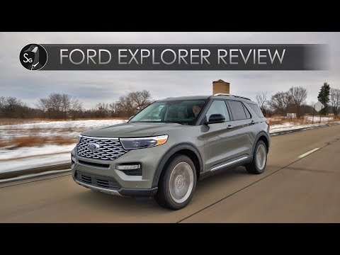 External Review Video emrawH_HsFY for Ford Escape (4th gen) Compact Crossover
